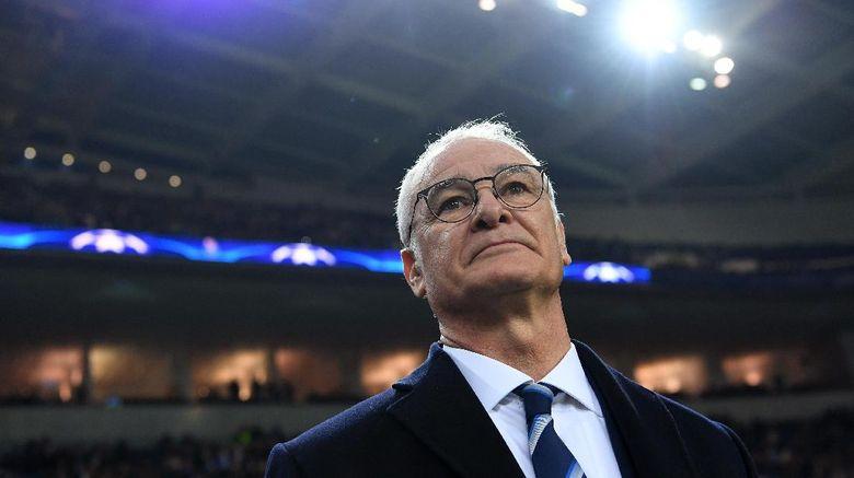 Leicester City Pastikan Masih Mendukung Ranieri