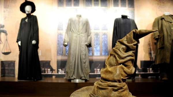 Pecinta Harry Potter dan Fantastic Beasts Wajib Masuk!