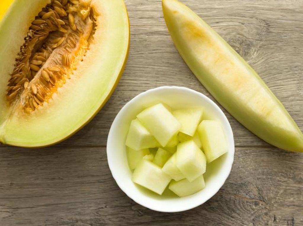 RI Waspadai Melon Asal Australia
