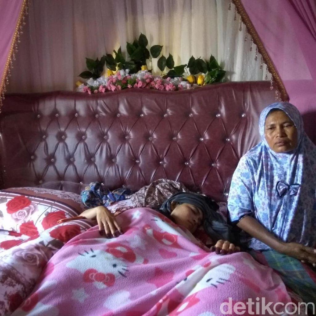Balada Yusra, Gagal Nikah karena Calon Suami Jadi Korban Tewas Gempa Aceh