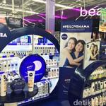 Belanja dan Berdonasi Bersama Transmart Carrefour dan Nivea Sambut Hari Ibu