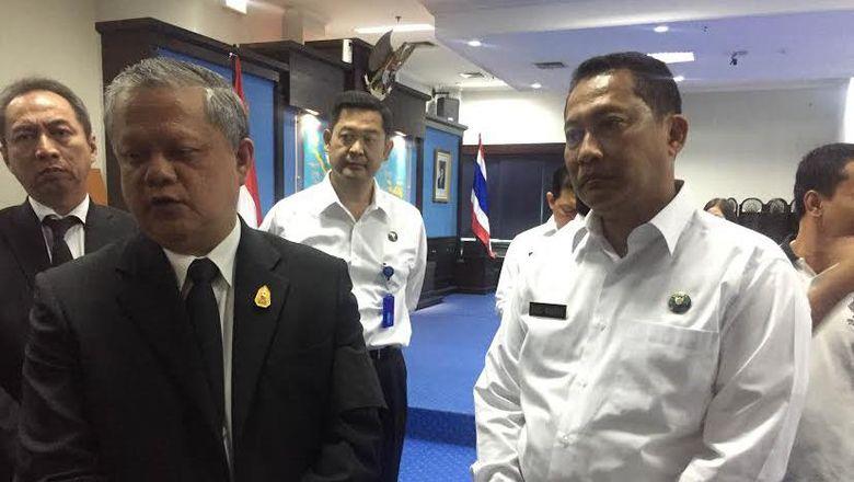 BNN akan Sulap Ladang Ganja Aceh Jadi Agrowisata dan Agrobisnis