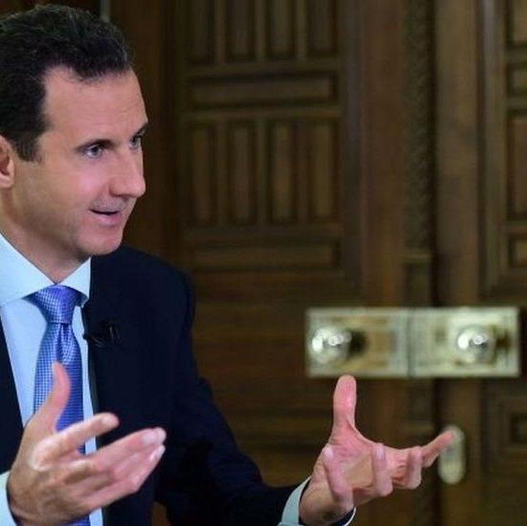 Presiden Assad: Kemenangan di Aleppo akan Jadi Langkah Besar