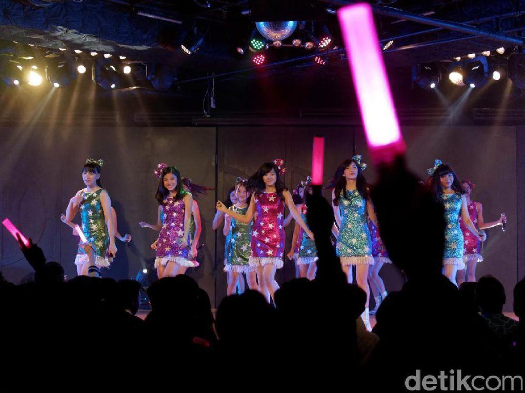 JKT48 Jalani Aturan Anti Cinta