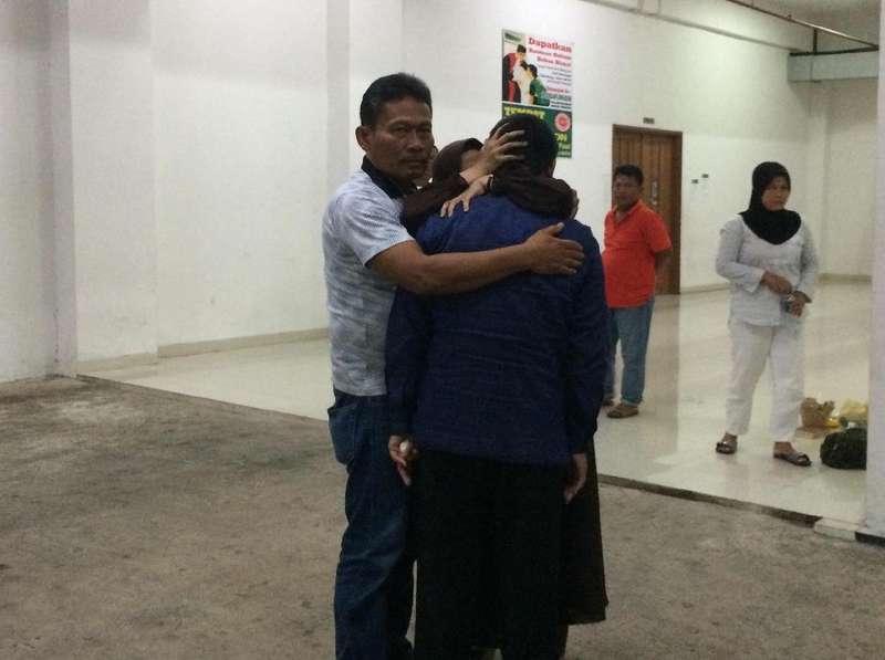 Divonis 7 Tahun Penjara, Rohadi: Saya Sudah Tidak Peduli Dunia Lagi