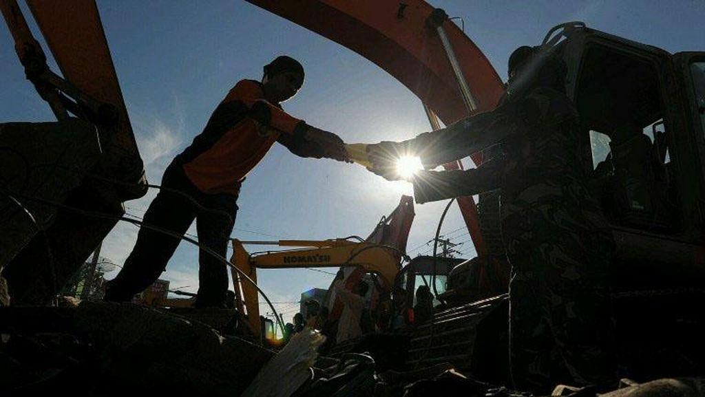 Sampaikan Belasungkawa untuk Korban Gempa Aceh, Singapura Siap Bantu Indonesia