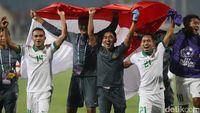 Menpora Bangga dengan Perjuangan Timnas Indonesia untuk Lolos ke Final