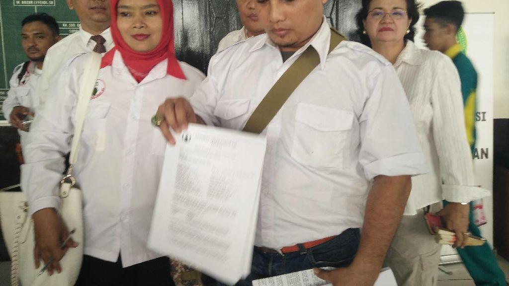 Kasus Penistaan Agama, Ahok Digugat Rp 470 Miliar