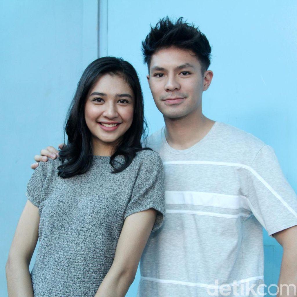Lovey Dovey, Mikha Tambayong dan Fero Walandouw