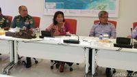 Susi: Ada Kapal Malaysia Curi Ikan di Kepri, Mengakunya Lagi Mancing
