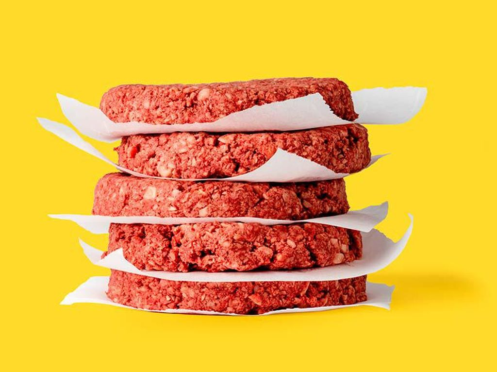 Bill Gates Anjurkan Masyarakat Mulai Konsumsi Daging Sintetis