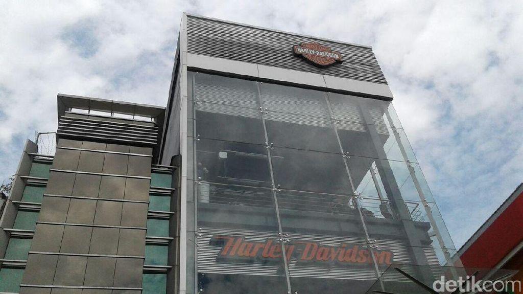 Penjualan Kurang Maksimal di Tangan Diler Lama, Harley-Davidson Tak Ciut Nyali