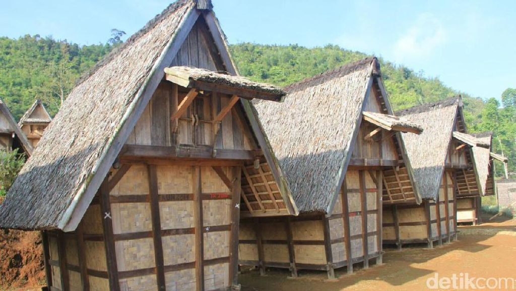 Akhir Pekan Ini, Ayo Kembali ke Alam di Kampung Ciptagelar Sukabumi