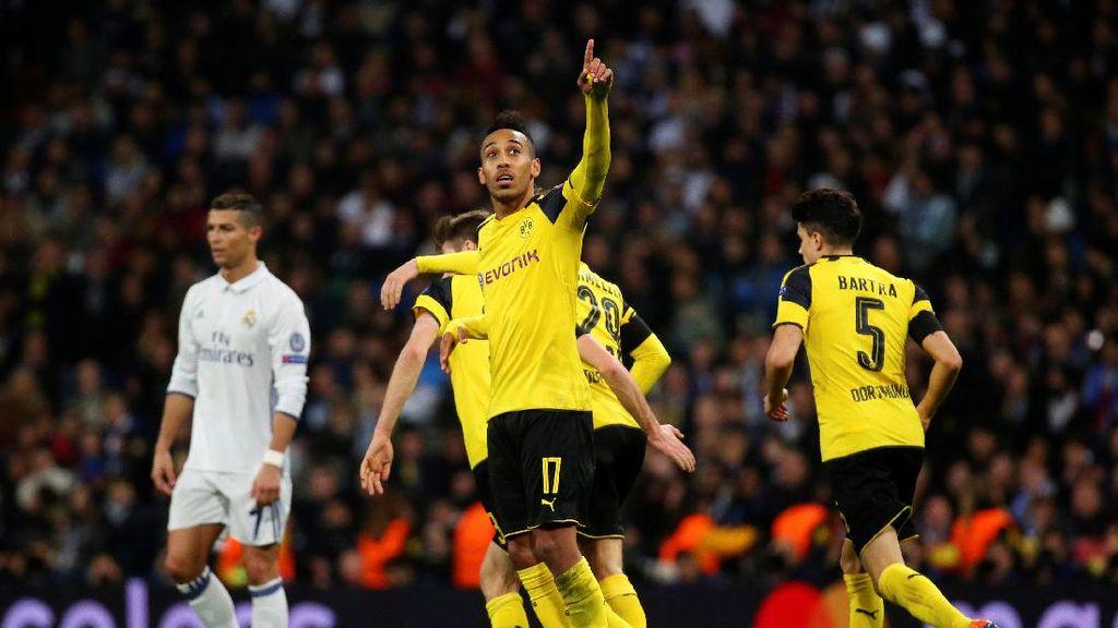 Dortmund Paling Tajam Sepanjang Sejarah Fase Grup Liga Champions