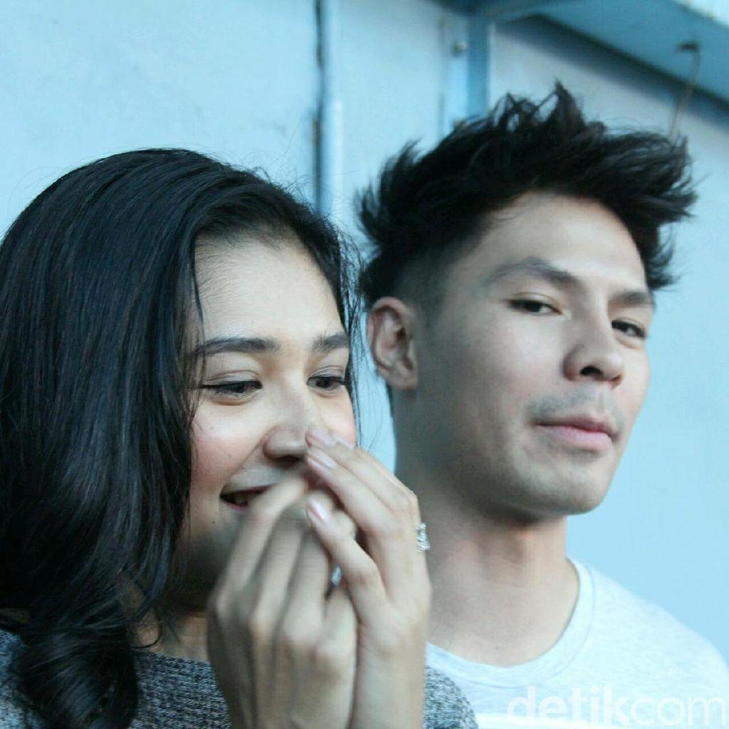 Mikha Tambayong Sebut Fero Walandouw Tak Romantis