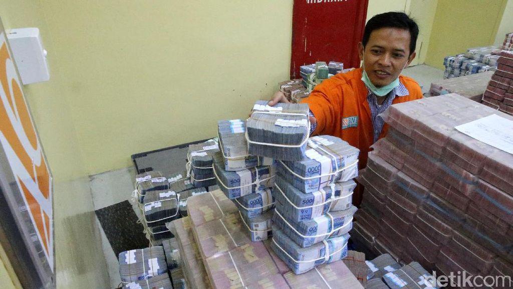BNI Hong Kong Tampung Dana Repatriasi Rp 275 Miliar