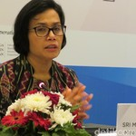 Sri Mulyani Bicara Soal Bank BUMN vs Bank Asing