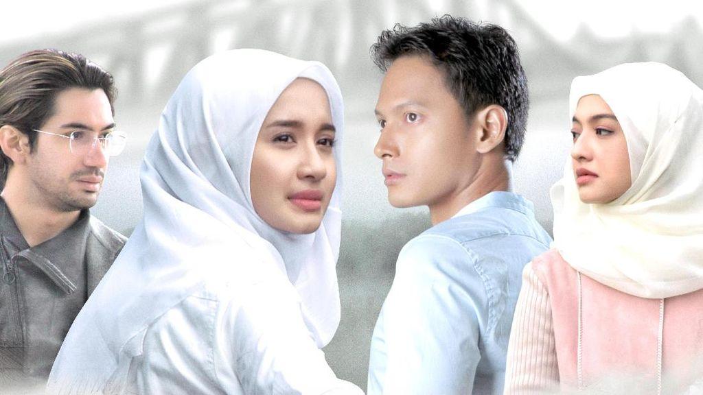 'Surga yang Tak Dirindukan 2' Rilis Official Poster (Lagi)