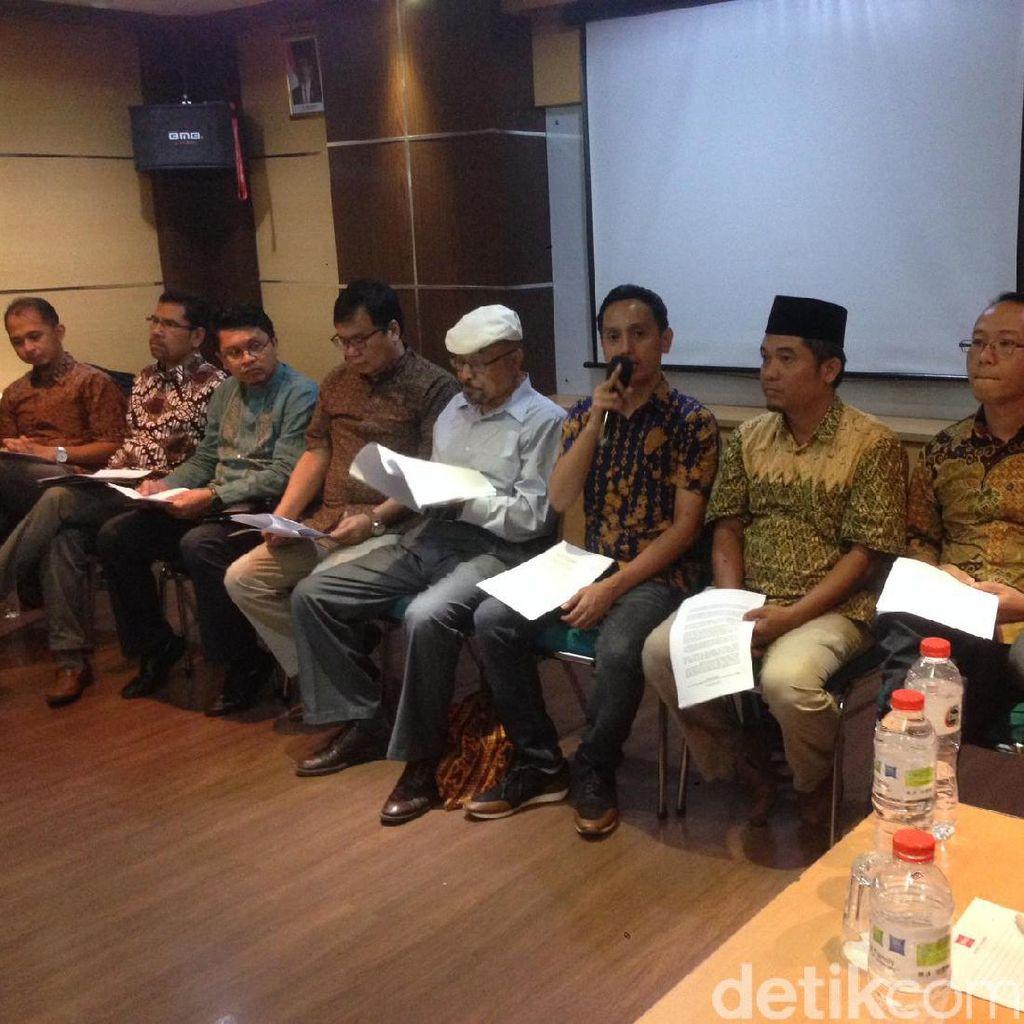 Koalisi Masyarakat Sipil Minta TNI Tak Diberi Kewenangan Atasi Terorisme