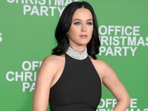 Katy Perry Hingga Green Day Satu Suara Soal Anti Trump