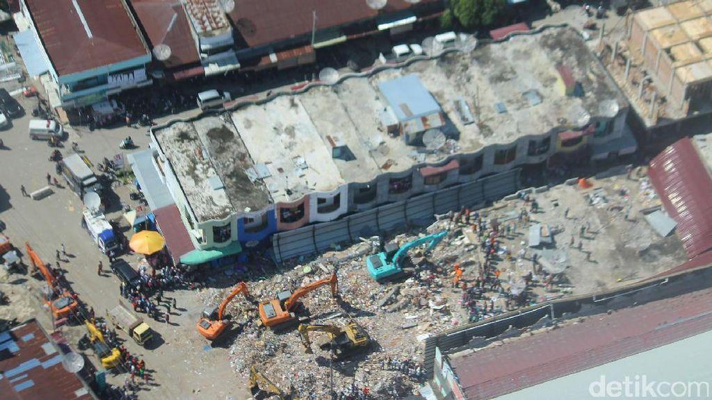 Pantauan Udara Kondisi Aceh yang Diguncang Gempa 6,5 SR