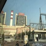 Ke China, PLN Kunjungi Pembangkit Listrik Paling Efisien di Dunia