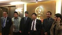 Bertemu Plt Dubes AS, Novanto: Trump Sangat Mengerti Masalah Indonesia