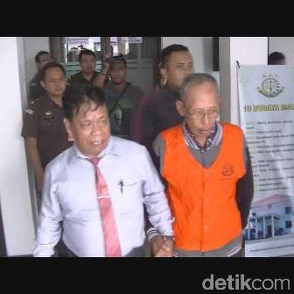 Ketua Lelang TKD Ditahan Kejari Mojokerto Korupsi Dana Sewa Rp 121 Juta