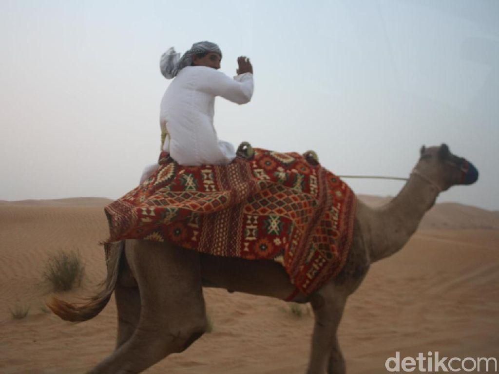 Dubai Akhirnya Menyerah Juga