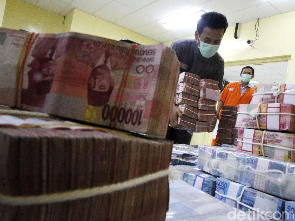 Butuh Modal Usaha? Pinjam di Leasing Maksimal Rp 500 Juta