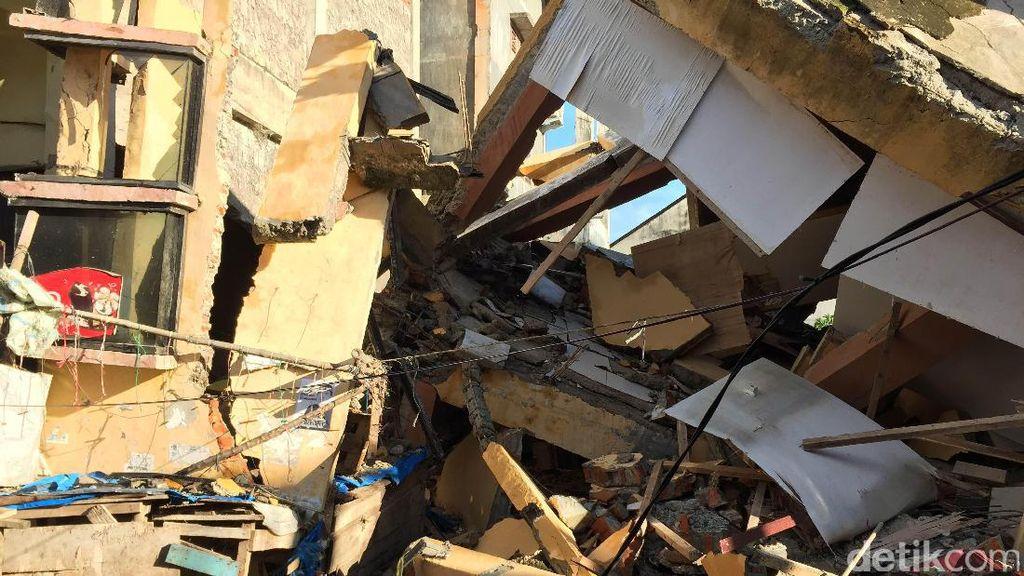 Humas BNPB: Perlu Subsidi Pembangunan Rumah Tahan Gempa di Aceh