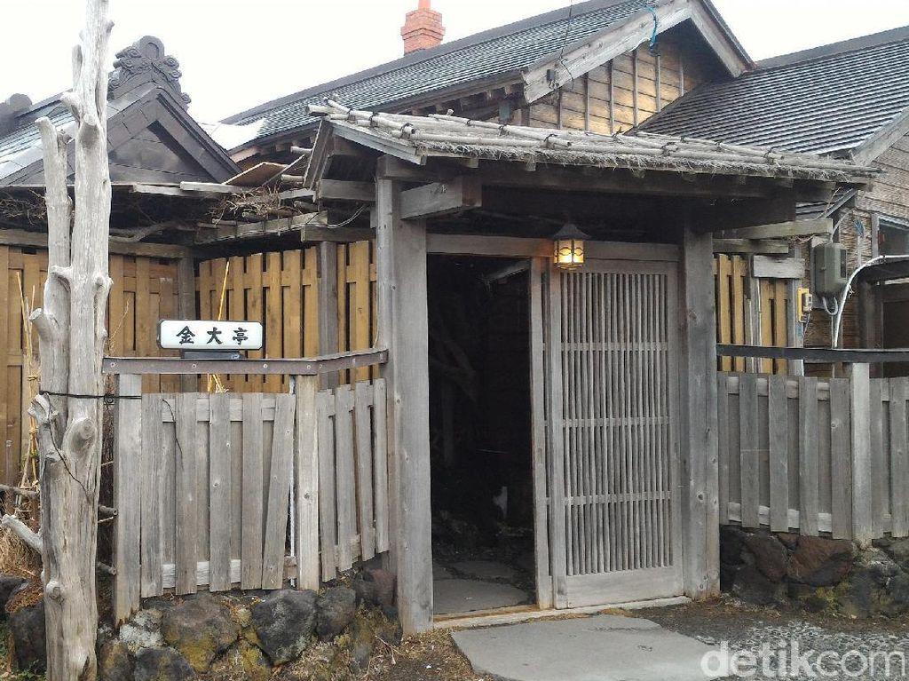 Patut Dicoba, Wisata Kuliner di Restoran yang Ada Sejak Zaman Meiji