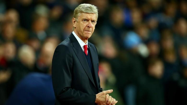 """Bandar Bola - Wenger Bicara Soal Potensi Arsenal Jumpa Madrid"""