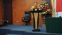 Wakil Ketua MPR: Hadapi Tantangan Kebangsaan Butuh Landasan yang Kuat
