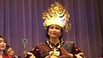 KBRI Washington DC Tampilkan Ragam Budaya Sumut di Deplu AS