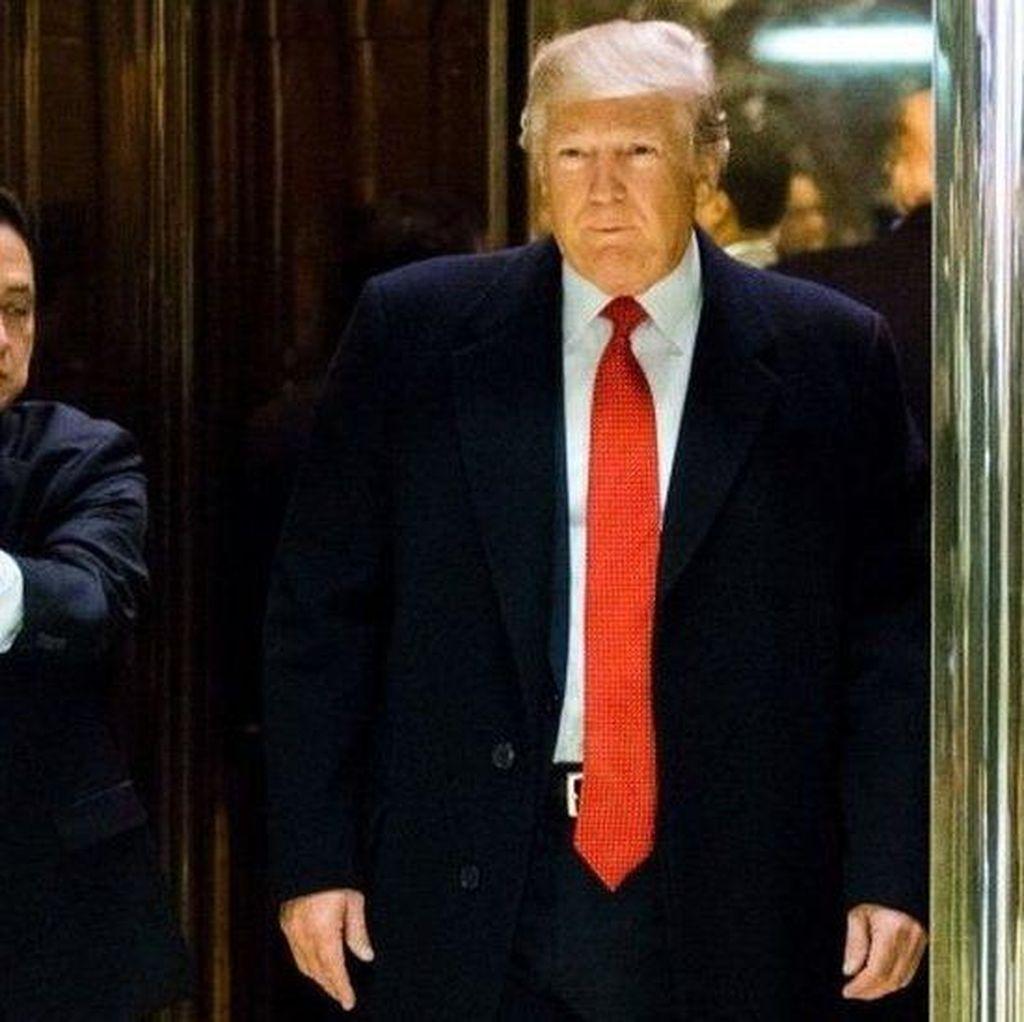 Kubu Republik akan Ganjal Rencana Trump Pajaki Perusahaan AS di Luar Negeri