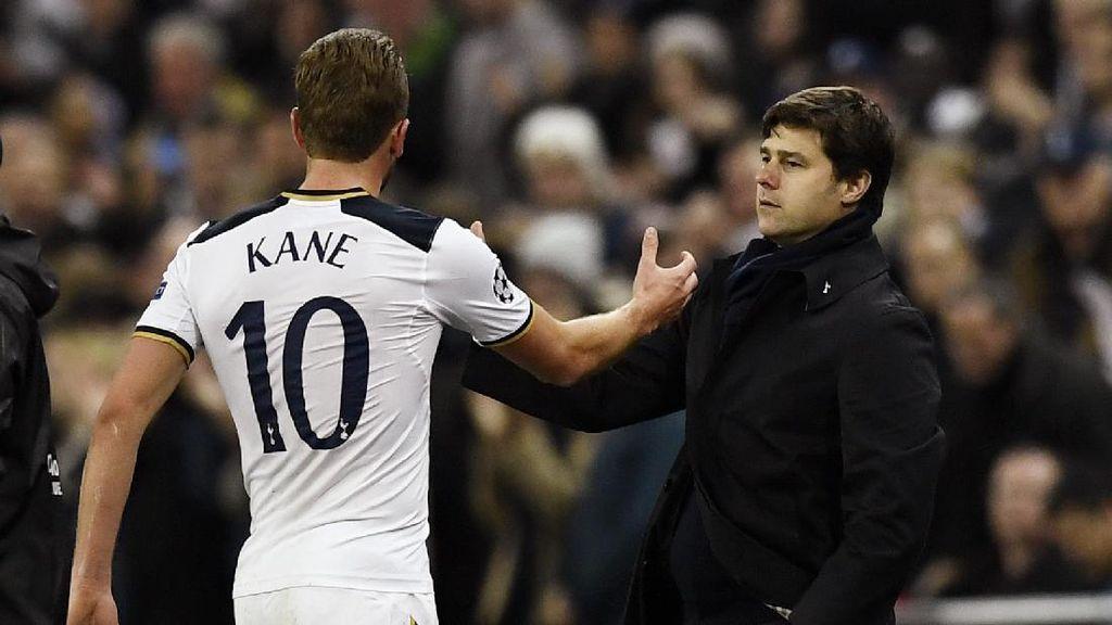 Pochettino: Liga Europa Penting untuk Spurs