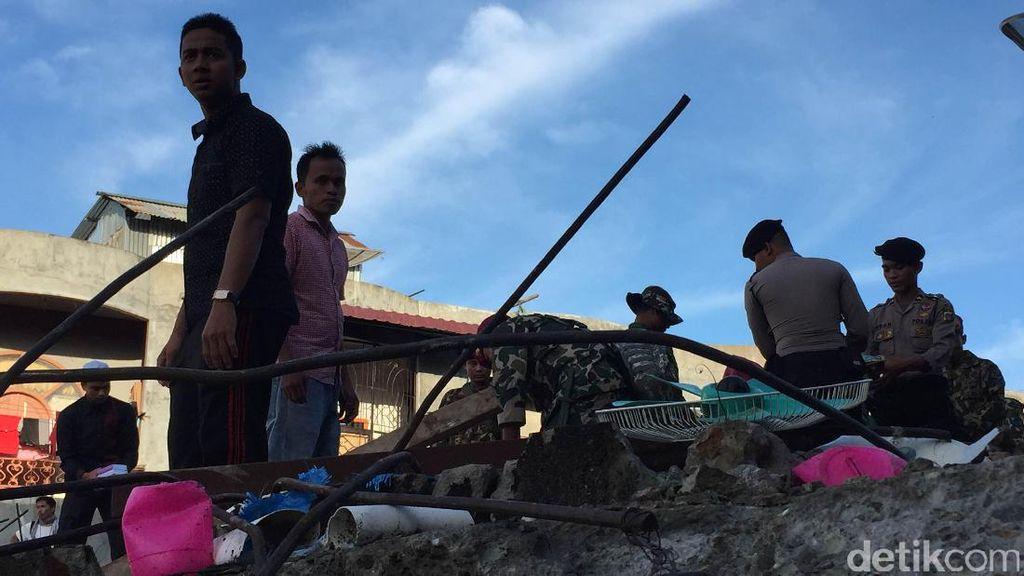BNPB Kirim Bantuan Rp 3,5 M, Termasuk 10 Unit Genset ke Lokasi Gempa Aceh