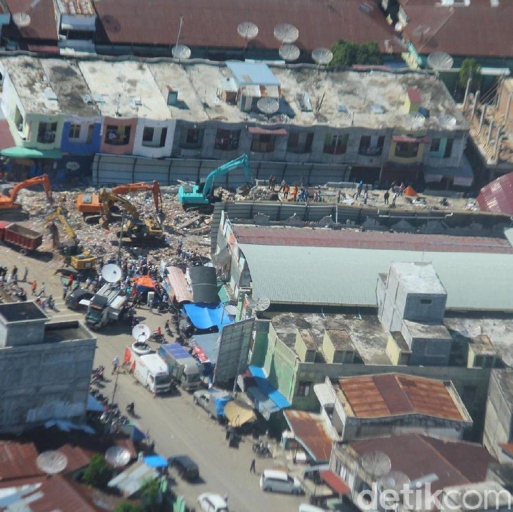 Gempa Aceh, 14 Ribu Meter Jalan Rusak dan 50 Jembatan Amblas