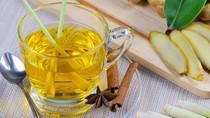 Redakan Demam hingga Flu, Ini 9 Khasiat Sehat Minum Teh Serai (2)