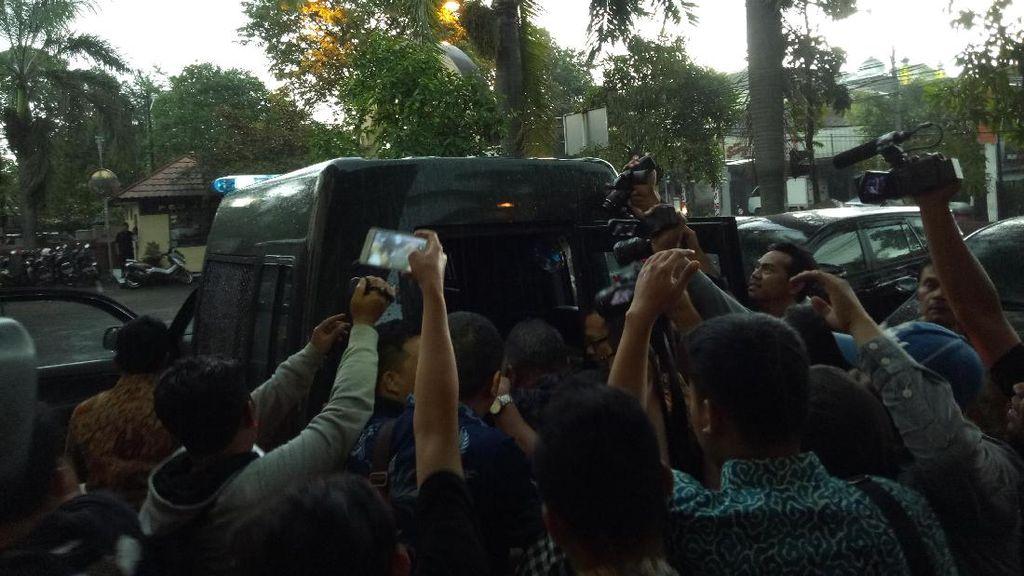 Dugaan Korupsi Buku Aksara Sunda, Kadisdik Jabar Ditahan di Lapas Sukamiskin