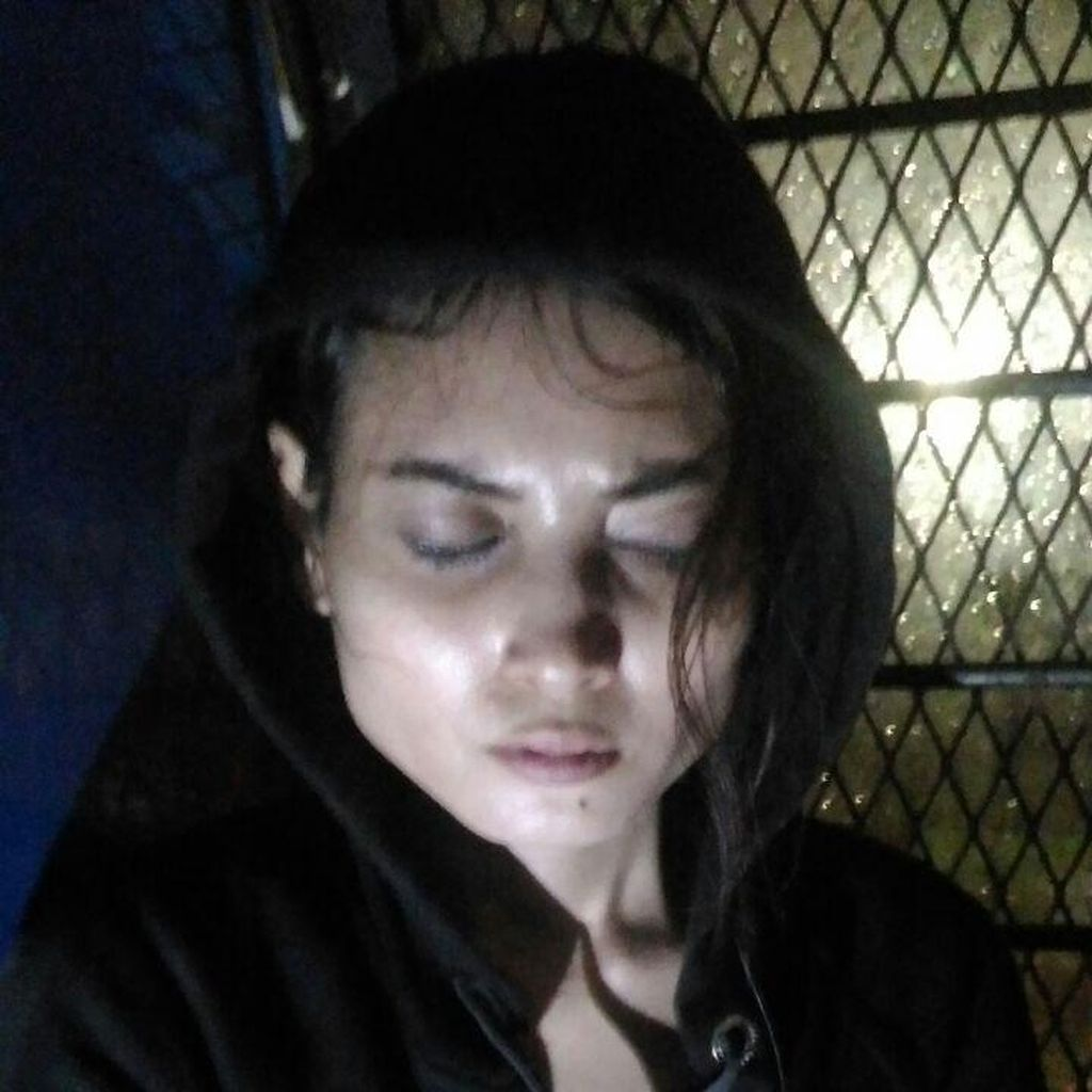 Sensasi Model Novi Amelia: Teriak, Ngamuk dan Tabrak 7 Orang di Tamansari