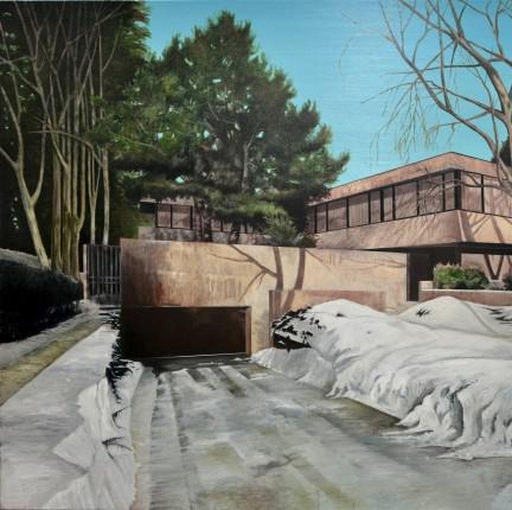 Cerita Andy Dewantoro Dilamar Pearl Lam Galleries