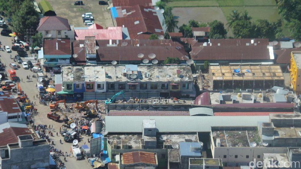 BNPB: Ada 23 Ribu Pengungsi Gempa Aceh, Distribusi Bantuan Belum Maksimal