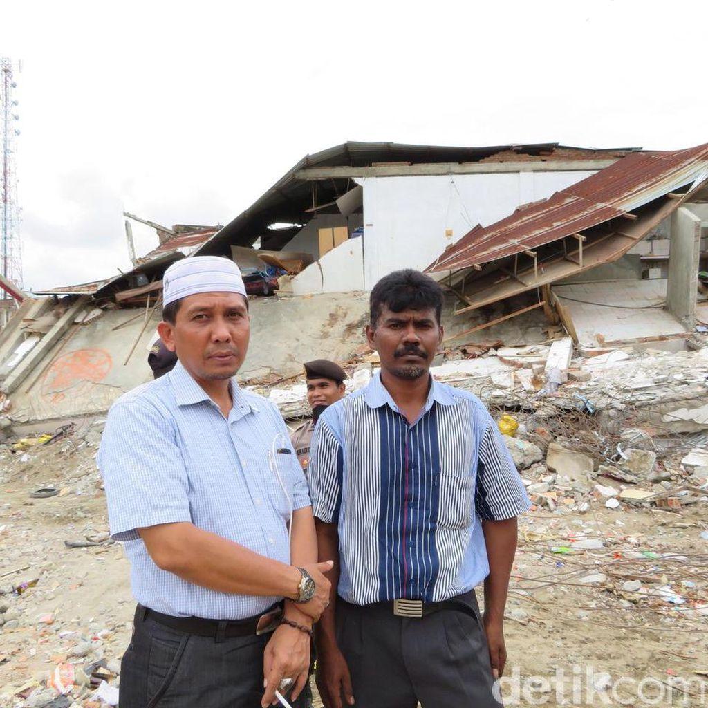 Duka Pemilik SPBU di Pidie Jaya, Karyawan dan Pengunjungnya Tewas