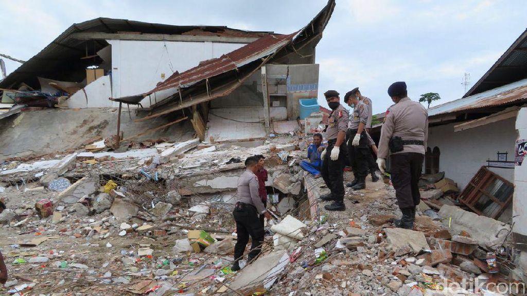 Gempa Aceh, Pemerintah Siapkan Dana Stimulus untuk Kerusakan Rumah Warga
