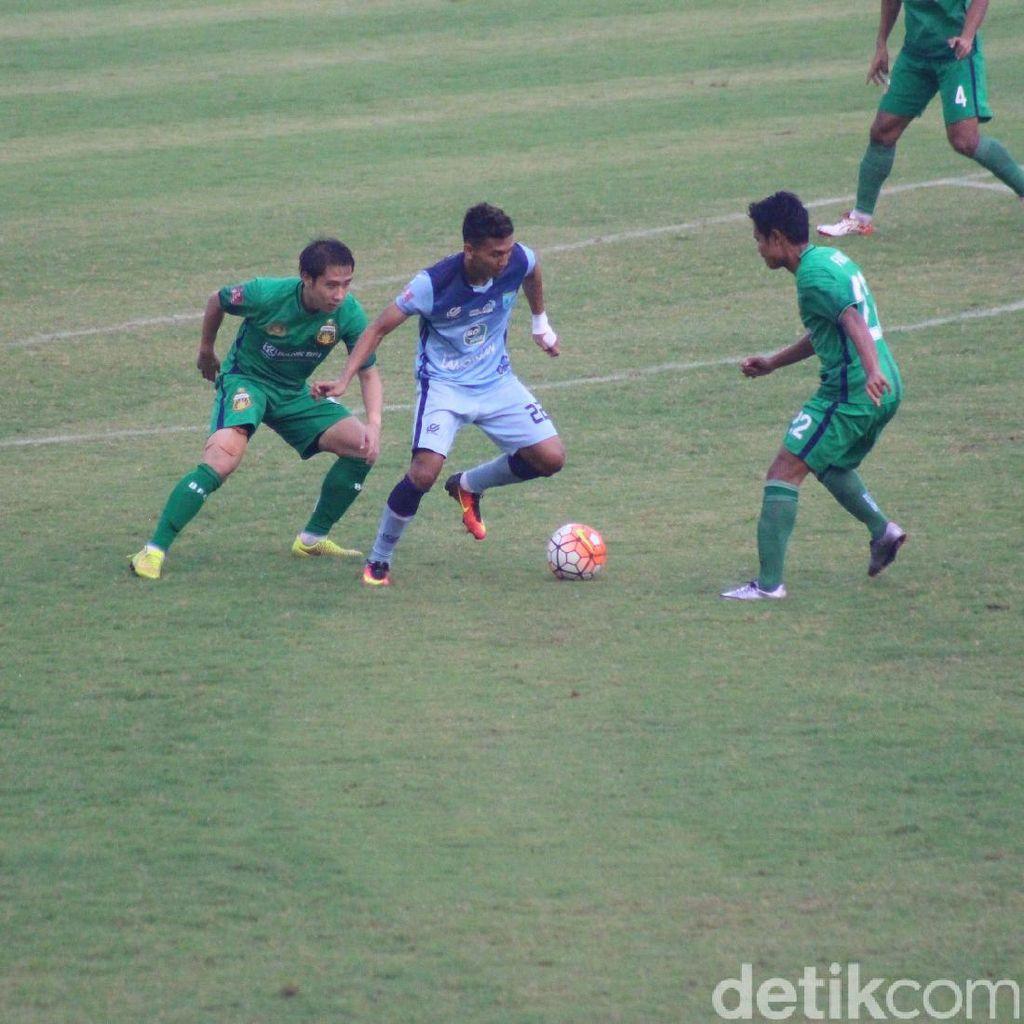 Bhayangkara FC Gilas Persela 3-0