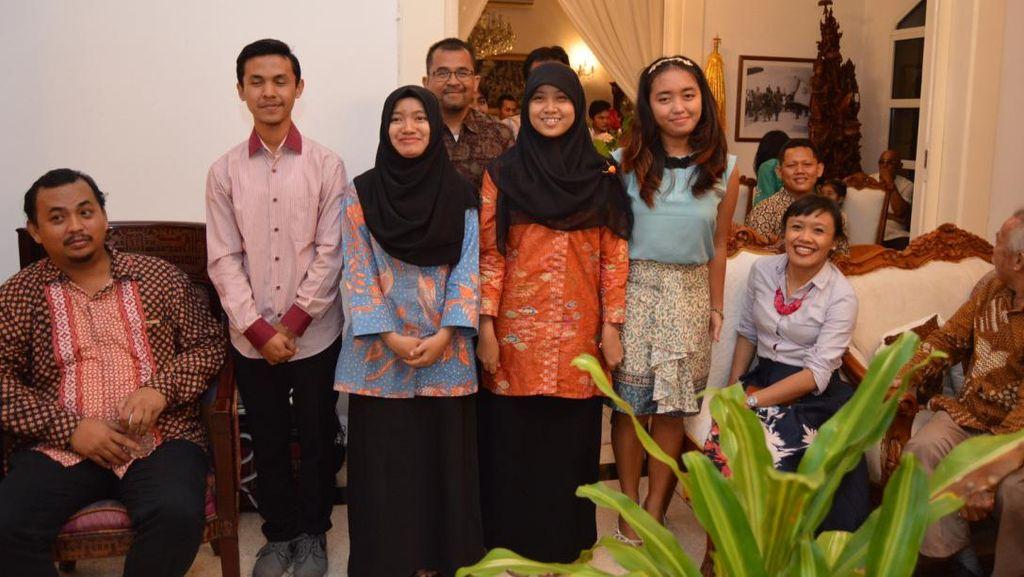 Kisah 7 Anak Indonesia di Kuba, Calon Dokter Peraih Beasiswa Rp 60 Ribu Per Bulan