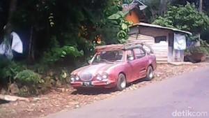 Bugatti ala Oemar Bakri