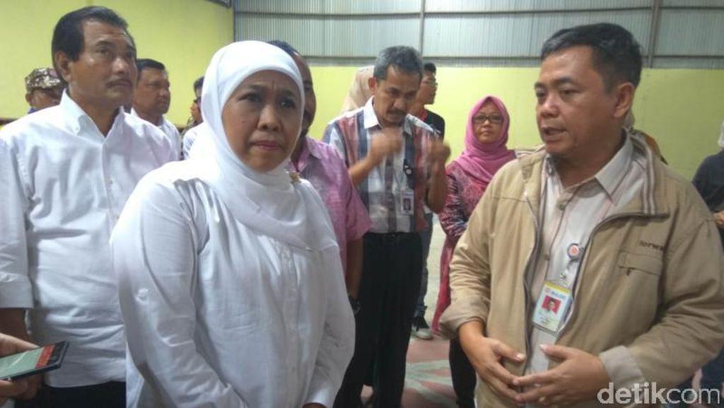 Mensos Sebut Sejumlah Lembaga dan Donatur Turut Bantu Perbaikan di Aceh